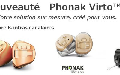 Phonak Virto B