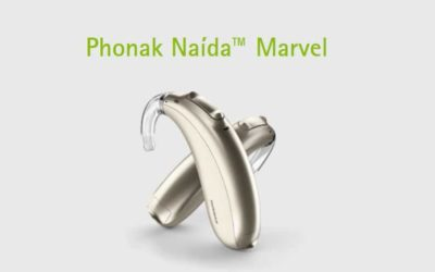 Phonak Naída™ Marvel